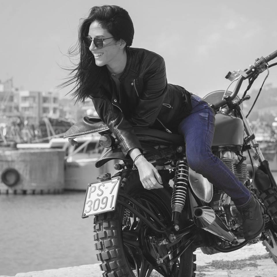 Ricambi moto custom