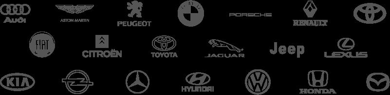 Accessori e ricambi dei migliori brand